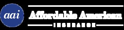Affordable American Insurance Logo