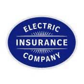Electric Insurance Company Logo