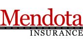 Mendota Insurance Logo