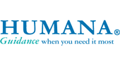 Humana Guidance when you need it most Logo