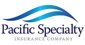 Pacific Specialty Insurance Company Logo