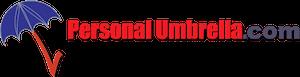 Personal Umbrella.com Logo