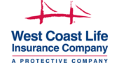 West Coast Life Insurance Company A protective Company Logo
